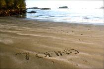 Tofino Sand