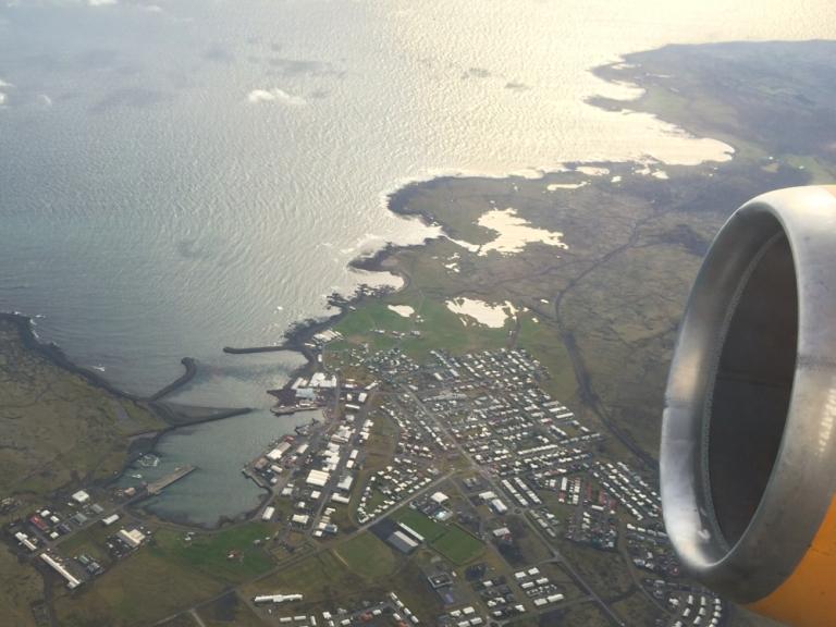 Iceland Air 2