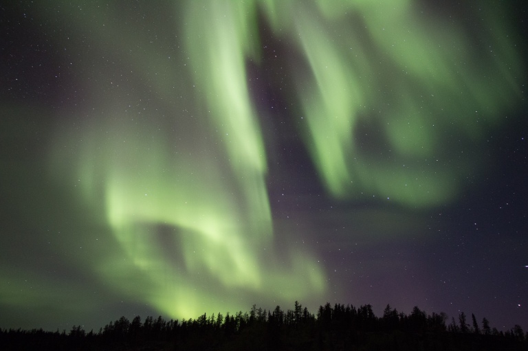 Yellowknife YDL Aurora-9246